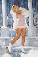 Playboy Playmate Anka Romensky