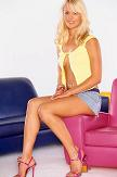 Playboy Playmate Athena Lundberg