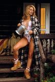 Playboy Playmate Cara Wakelin