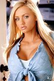 Playboy Playmate Cassandra Lynn