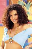 Playboy Playmate Christina Santiago
