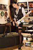 Playboy Playmate Grace Kim