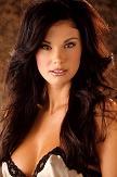 Playboy Playmate Jayde Nicole