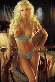 Playboy Playmate Katie Lohmann