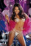 Playboy Playmate Nicole Narain