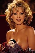 Playboy Playmate Shannon Stewart